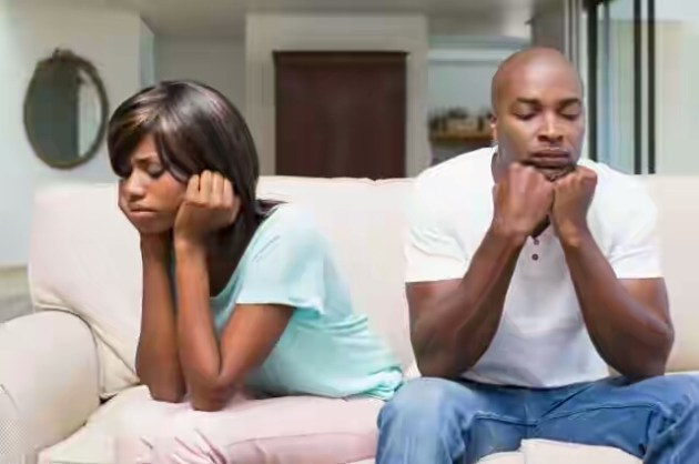 7SEVEN! Signs Of Immaturity In Marriage For Men