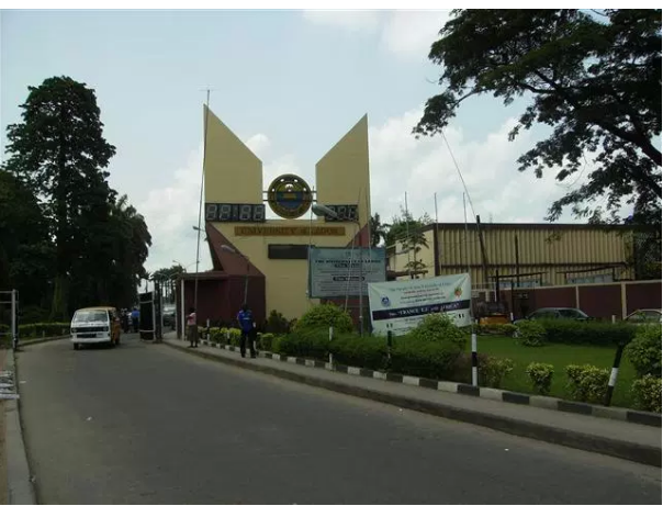 SHOCKing! Stray Bullets Kill UNILAG Final Year Student And Staff In Lagos (Photo)