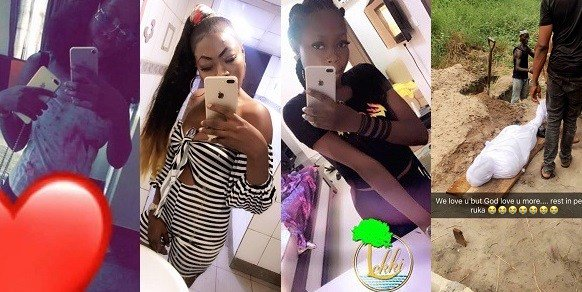 """""""My Experience At Quilox Club, Lagos"""" – Lady Recounts"""