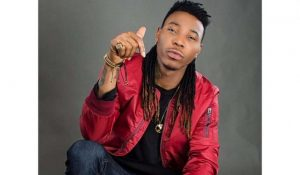 Solidstar Leaves His Record Label After 10 Years, Deletes All His Instagram Photos