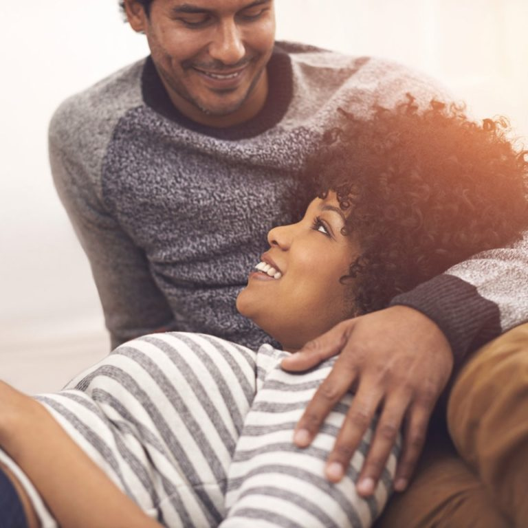 LADIES! Get IN; How To Know If Your Man Is Faithful