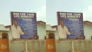 See The Top 10 Hilarious Names Of Nigerian Churches (Photos)