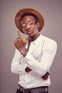 Watch Out For Pablo Vicky-D, The Next Rated African Artist