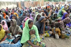 3 children in Benue IDPs camp crushed to death