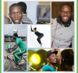 See The 6 Nigerians Whose Names Are In Guinness World Record