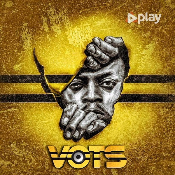 """Olamide launches New TV Station """"VOTS (Voice Of The Streets)"""""""
