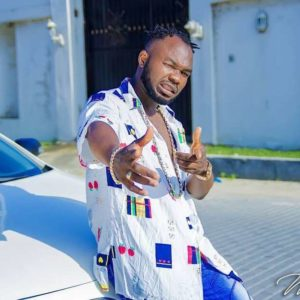 """I'm Not A Threat To Olamide, Lil Kesh, Small Doctor"""" – Slimcase Speaks Out"""