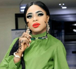 Bobrisky To Tie The Knot With 'Bae' On Sunday