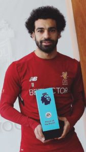 [Sport] Mohamed Salah's Biography, Age, Profile And Lifestyle (Photos)
