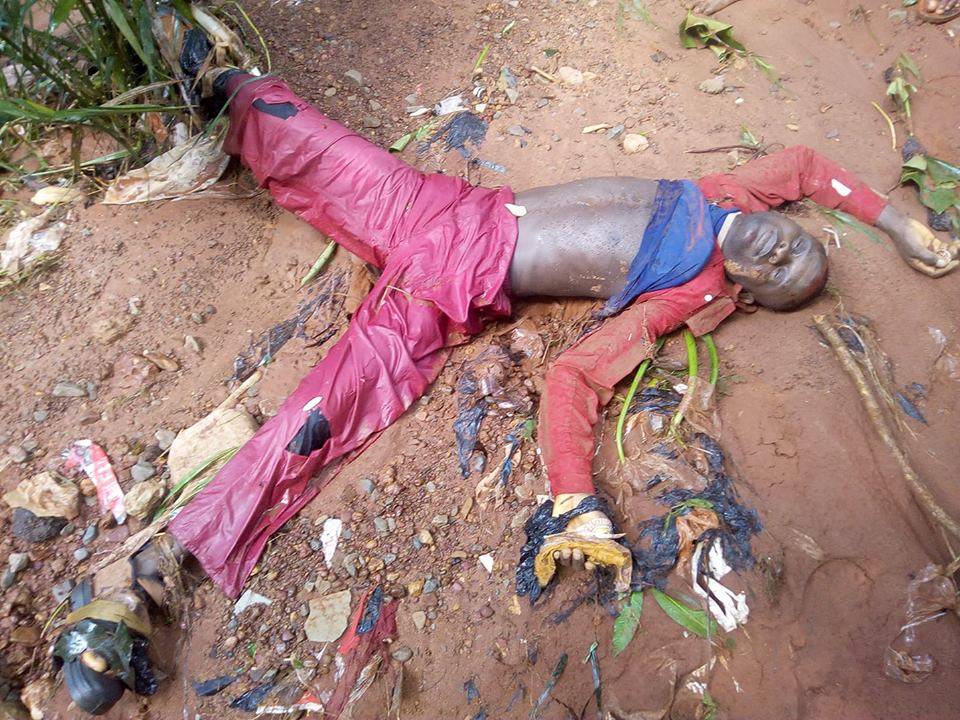 Ekiti Boils As Traditional Chief Is Found Brutally Murdered Inside His Farm