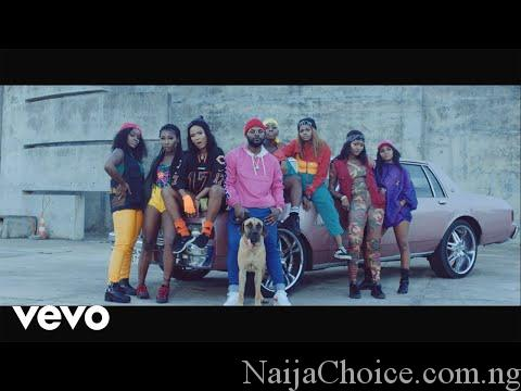 "DOWNLOAD VIDEO Falz- ""Le Vrai Bahd Guy"""