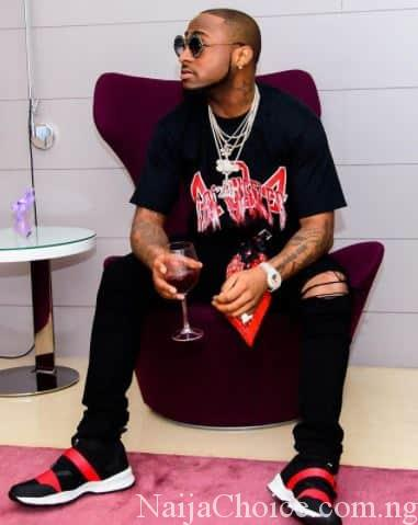 "Exposed! Davido Stole The Hook For ""Nwa Baby"""