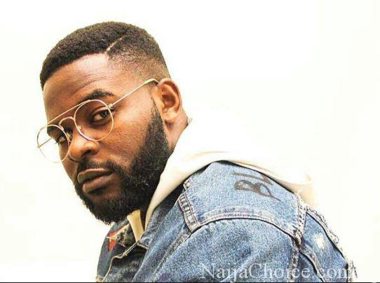 How Falz Reacted After NBC Fined A Radio Station For Playing His Song 'This Is Nigeria'