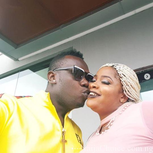 Pop Star, Duncan Mighty Finally Breaks Silence, Addresses Reports Of Him Beating His Wife