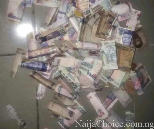 Young Man Finds Whopping Amount Of Money In His Piggy Bank (KOLO) Just 8 Months After (Photos)