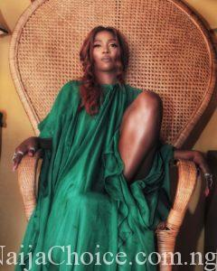"""""""I Would Love To See Bill Gates At One Of My Concerts"""" – Tiwa Savage"""