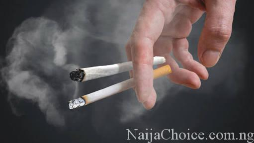 3 Untold Benefits Of Smoking Cigarettes!!! – JummAi Comely