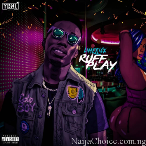 "DOWNLOAD MP3 Limerick – ""Ruff Play"""