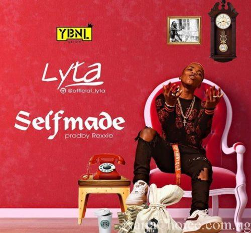 "DOWNLOAD MP3 Lyta – ""Selfmade"""