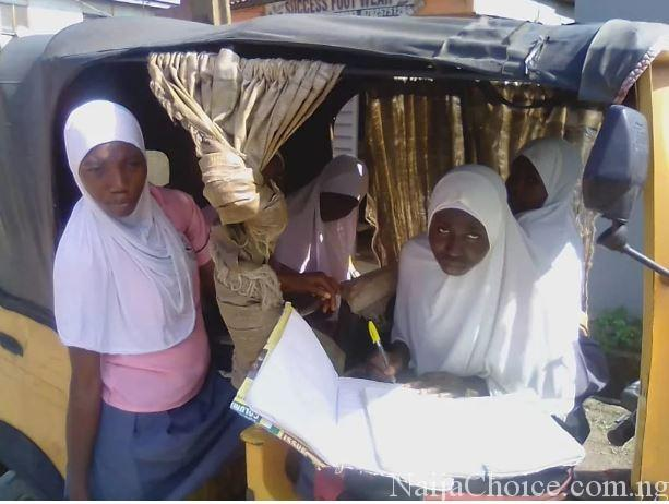 Five Students Suspended For Wearing Hijab To School In Lagos State