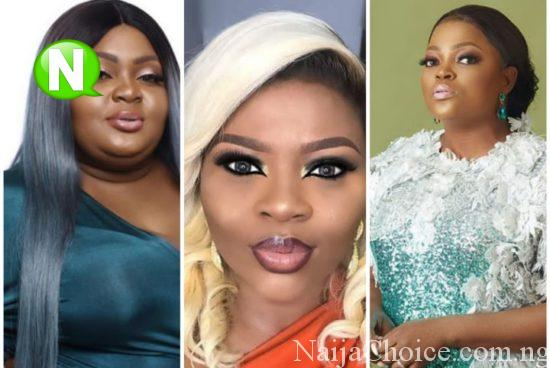 Yaaay! The 'Omo Ghetto' Gang Might Be Coming Back According To This Funke Akindele's Post