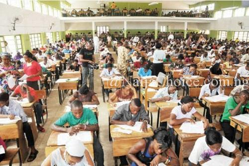 2019′ WAEC Introduces 'Walk-in' Candidates, Allows Registration 24 Hours Before Paper