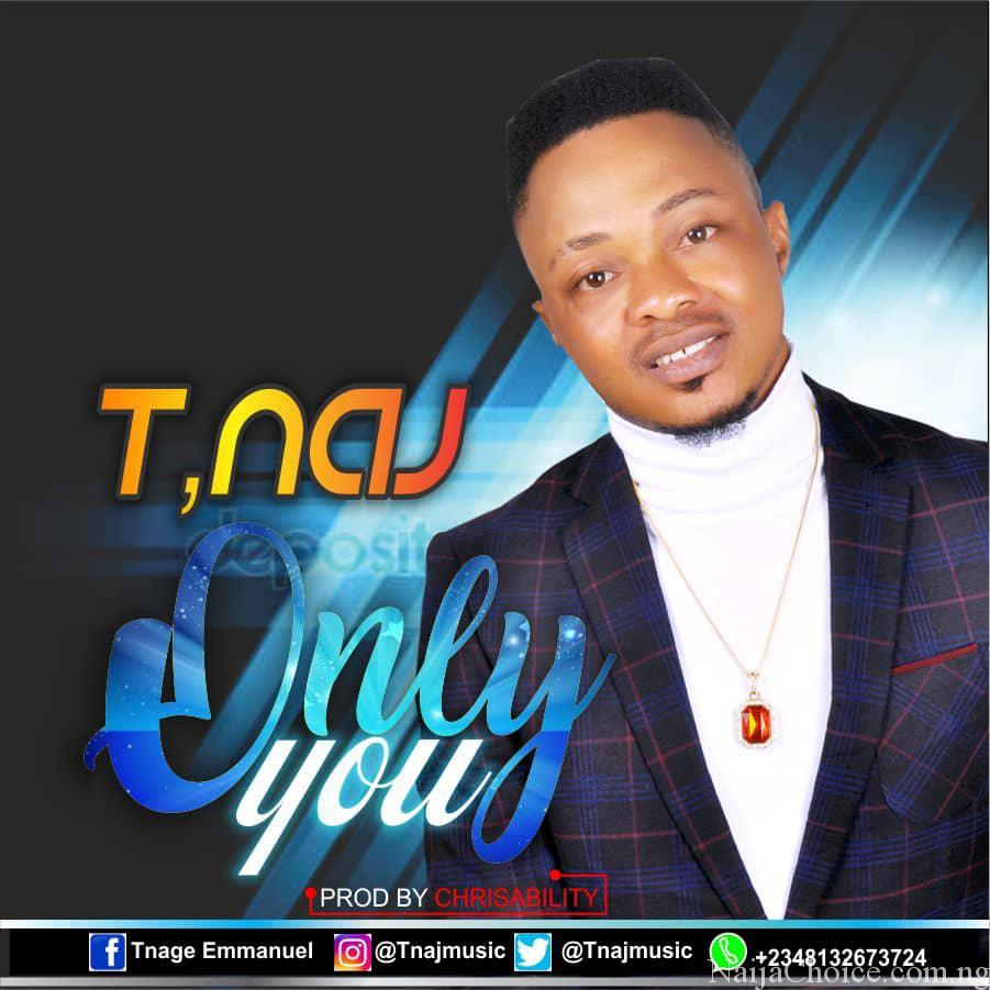 DOWNLOAD VIDEO mp4: Tnaj – Only You (Official Video)