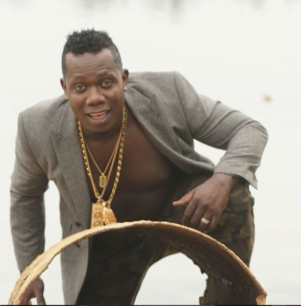 Birthday Boy: Duncan Mighty Releases New Photos To Celebrate As He Turns 35 Years Old