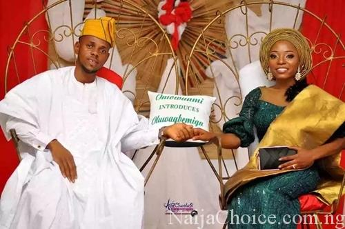 Love Story: Young Couple Set To Marry Two Years After Meeting At NYSC Camp (Photos)