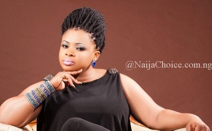 Beautiful Actress, Dayo Amusa Issues Warning To Young Ladies Who Date Married Men