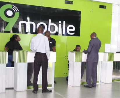 BREAKING News: Teleology Takes Over 9mobile, Appoints Board Of Directors