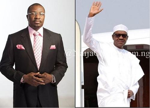 Comedian Ali Baba Writes Open Letter To Buhari