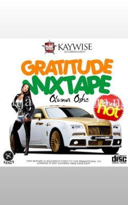 "DOWNLOAD MIXTAPE: DJ Kaywise – ""Gratitude Mixtape"" (Oluwa Oshe)"