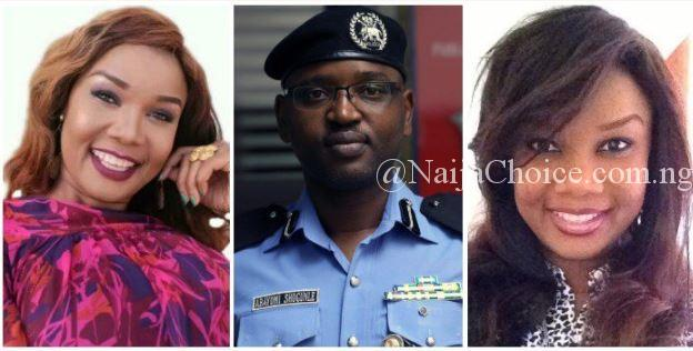 I'm Surprised Police Declared Me Wanted For Doing Skit – Actress Gloria Akhigbe