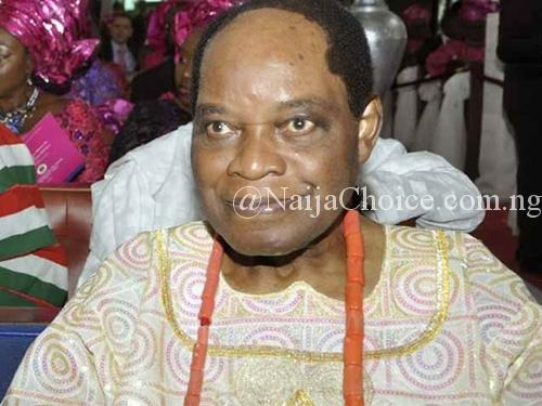 Nigerian Billionaire Businessman, Chief Sunny Odogwu Is Dead