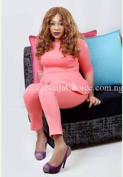 Nigerian Entertainers Are Too Broke For Me – Nollywood Actress, Maryam Charles