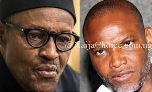 Nnamdi Kanu & Buhari's Purported Death: The Facts And Fiction