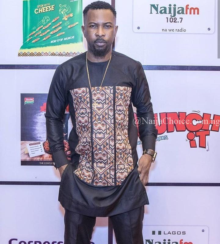 Rapper, Ruggedman Writes Open Letter To Celebrities, Asks Them To Challenge Government