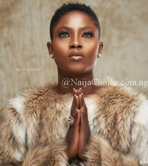 Reality Tv Star, Debie Rise Becomes Gospel Act, Changes Name!