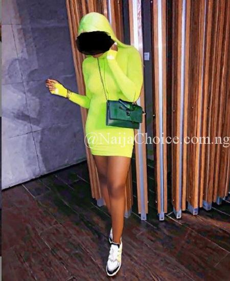 Slay Queen Dragged On Instagram For Allegedly Refusing To Pay For Clothes