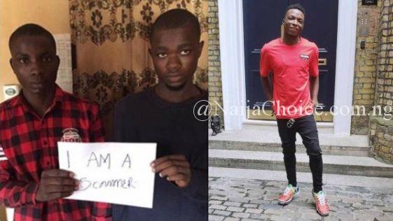 Teenage Fraudsters Impersonating Popular DJ On Facebook Arrested (Photo)