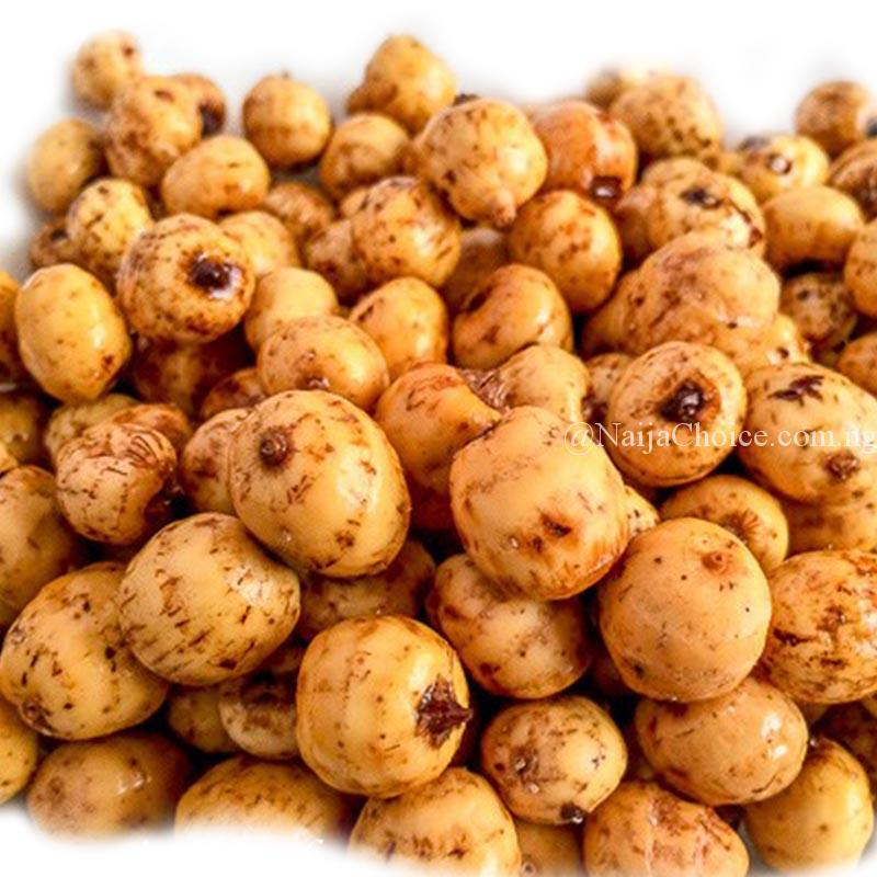 This Is Why You Should Eat More Of Tigernut Today