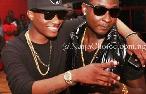Wizkid Rescued Me When I Was Homeless – Singer, Shaydee Opens