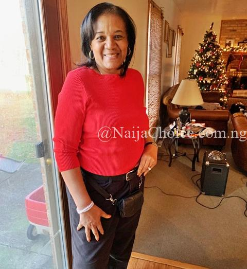 �70-year-Old Grand-Mother Engaged After Reconnecting With Her Ex Lover Of 20 Years (Photos)