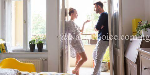 Four (4) Things You Should Never Do In A Relationship