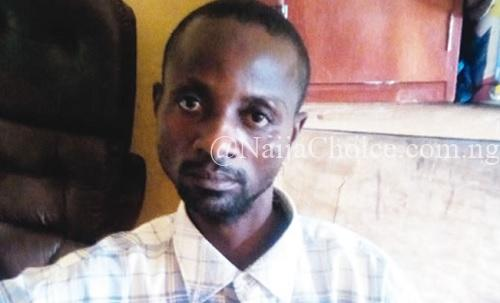 I Stayed With Policeman's Corpse For 10hours After Killing Him – Traditional Ruler Confesses