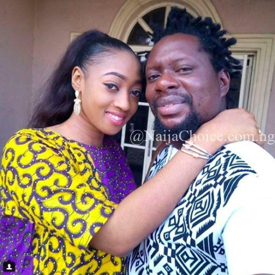 Klint Da Drunk And Wife Split Over Irreconcilable Differences