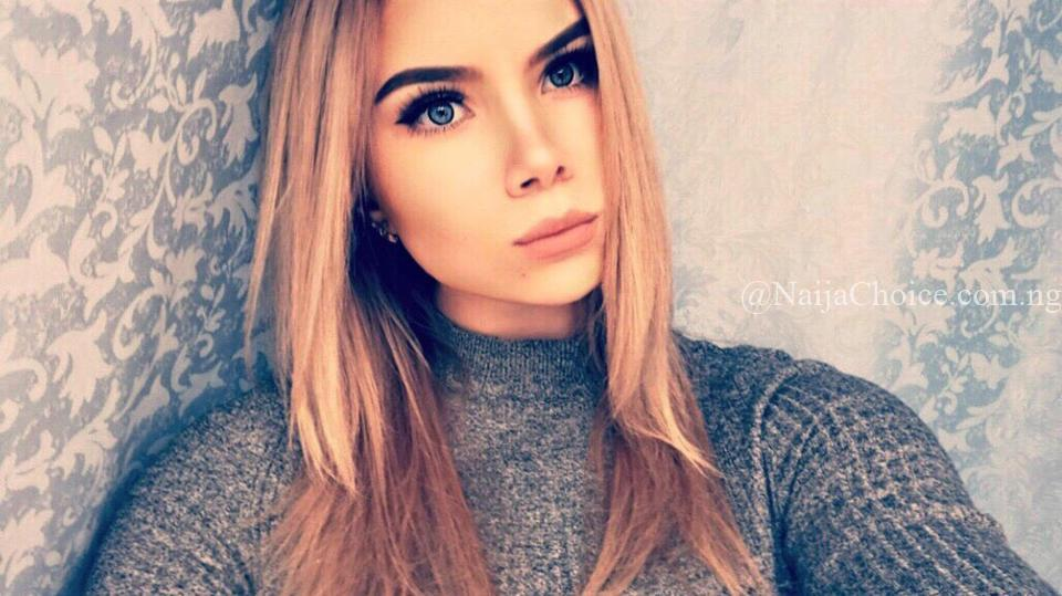 Shocking: Beautiful Girl Gets Electrocuted While Bathing After Her iPhone Fell Inside Water
