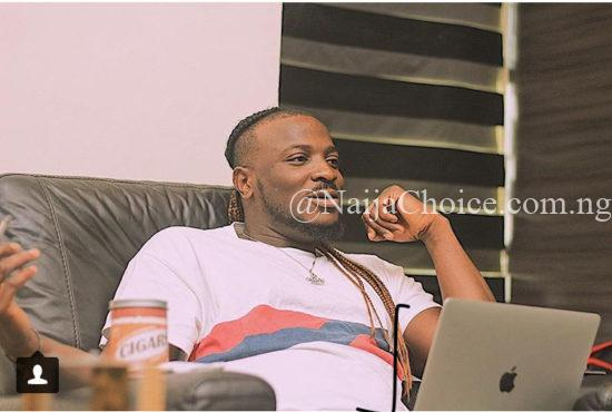 -Video of Peruzzi in bed with a slay queen
