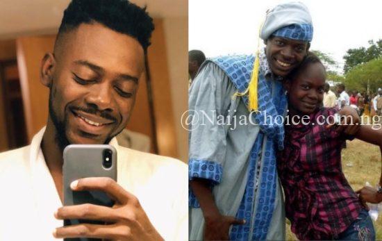 """Adekunle Gold: """"I Couldn't Save My Sister's Life With All The Money I Had"""""""